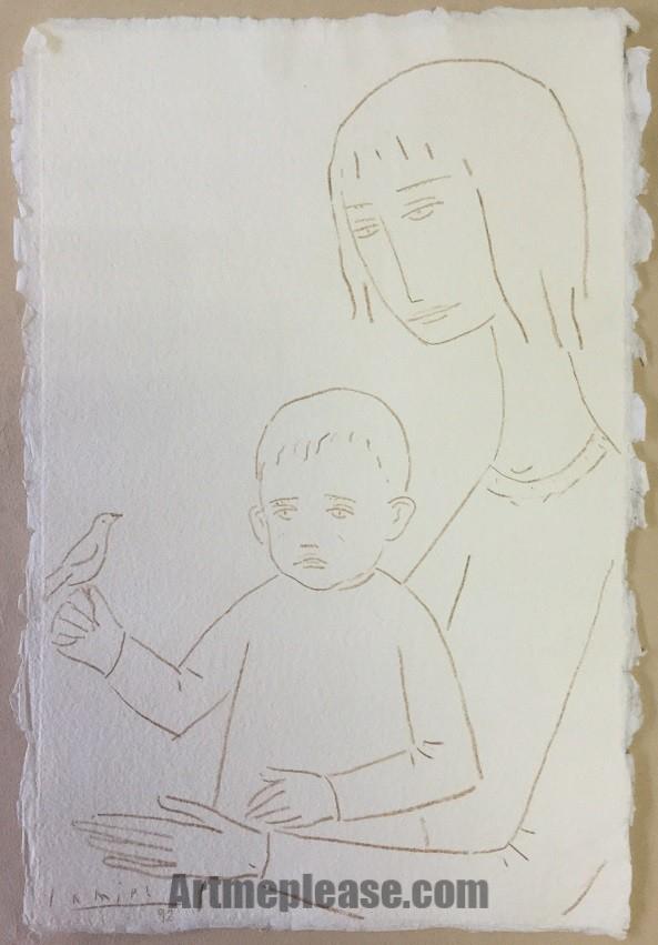 Maternidad III