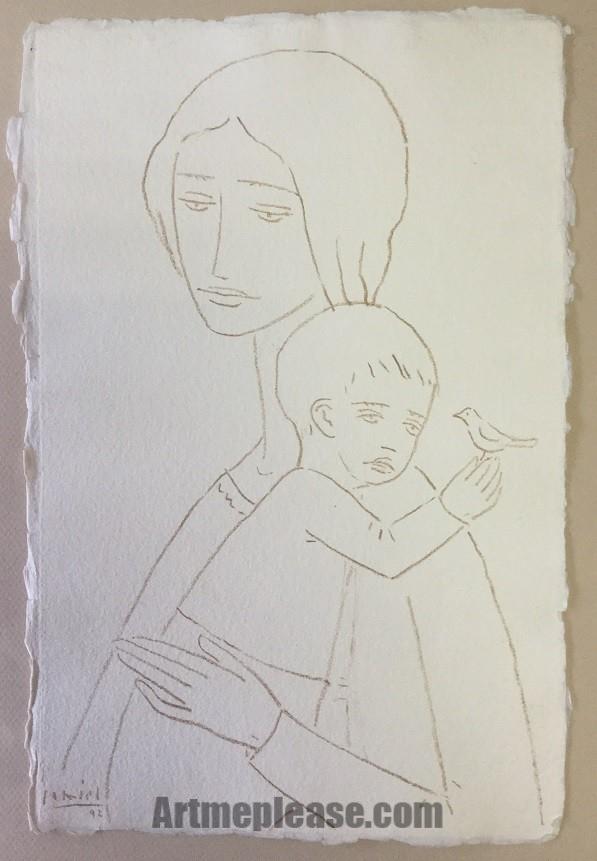 Maternidad IV